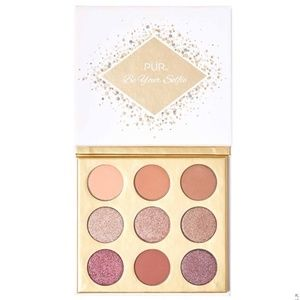 Pur Cosmetics Makeup BE YOUR SELFIE Palette NEW!